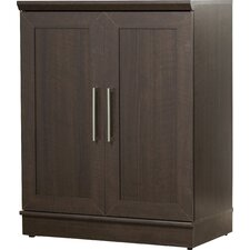 Amboyer 2 Door Storage Cabinet