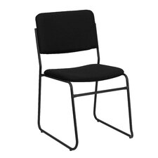Jackston Metal Stacking Guest Chair (Set of 2)
