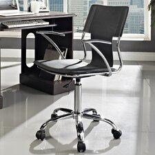 Lindbergh High-Back Desk Chair
