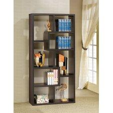 """Ansley 71"""" Cube Unit Bookcase"""