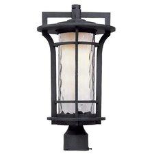 Feltonville EE Outdoor 1-Light Lantern Head