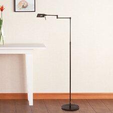 """53.75"""" LED Task Floor Lamp"""