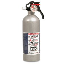 Kidde Auto B:C Fire Extinguisher