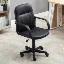 Battersby Mid-Back Desk Chair