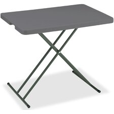 """Indestruc-Tables Too™ 30"""" Rectangle Folding Table"""