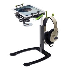 Dewey the Document Camera Stand with Microscope and Light