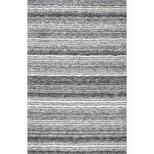 Cine Hand-Tufted Gray Area Rug