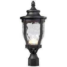 Merrimack Outdoor 1-Light LED Lantern Head
