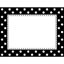 Dot Chart (Set of 3)