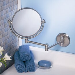 Makeup Shaving Mirrors Bathroom Mirror Sale
