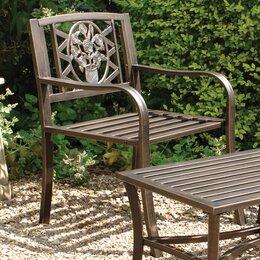 Garden Chairs Amp Seating Wayfair Co Uk