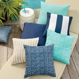 Beautiful Outdoor Pillows · Wayfair Custom Outdoor Cushions
