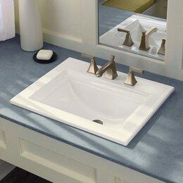 Drop In Sinks Wall Mounted Sinks