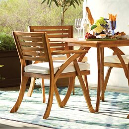 Wood Patio Furniture