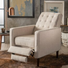 chair designs for living room. Recliners Modern  Contemporary Living Room Furniture AllModern