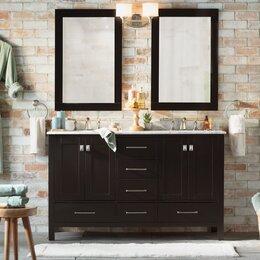 Bathroom Accessories Minneapolis bathroom fixtures you'll love | wayfair