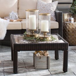 Patio Tables · Patio Lounge Furniture