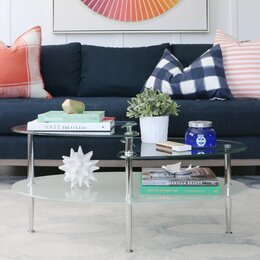 coffee tables youll lovewayfair - Design Living Room Tables