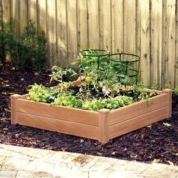 Superior Raised Garden Beds U0026 Elevated Planters