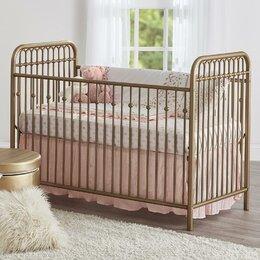 standard cribs - Modern Baby Cribs