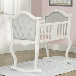 Perfect Cradles U0026 Bassinets. Nursery Storage