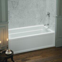 Attractive Alcove Bathtubs