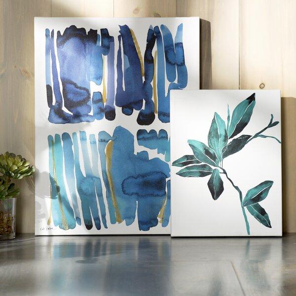 Modern Wall Art Canvas Art Allmodern