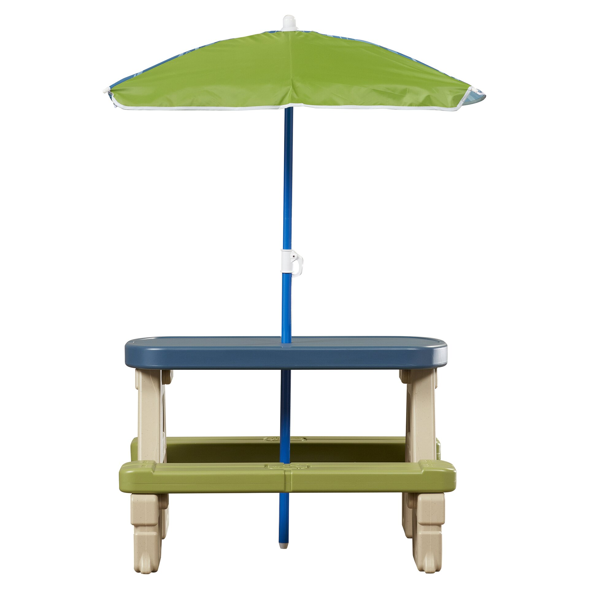 Step2 sit play picnic tablekohls step2 sit play jr picnic table step2 kids rectangle sit and play picnic table amp reviews watchthetrailerfo