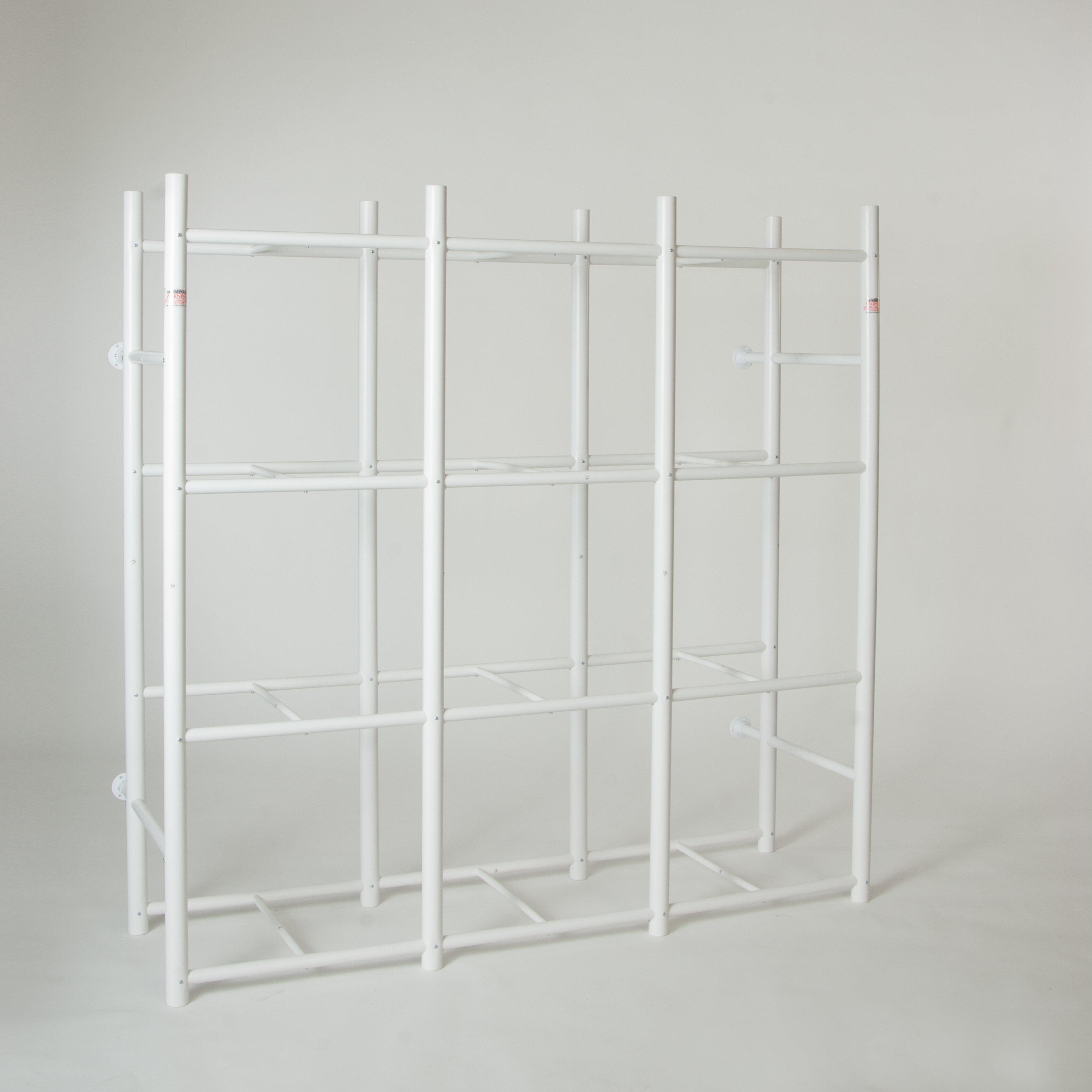 Image Result For Storage Bin Rack System