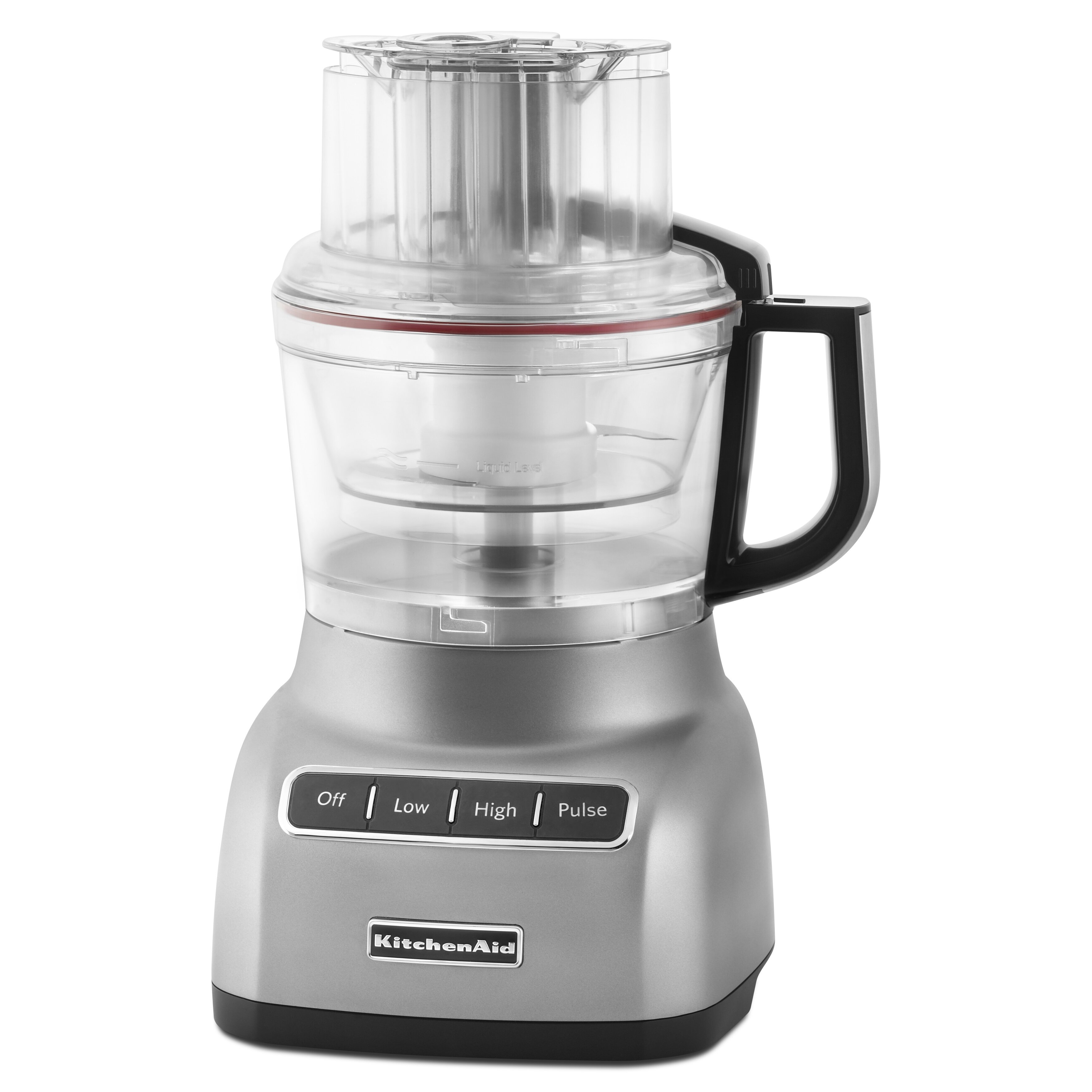 Kitchen Aid Appliances Reviews Kitchenaid 9 Cup Food Processor With Exactslice System Reviews