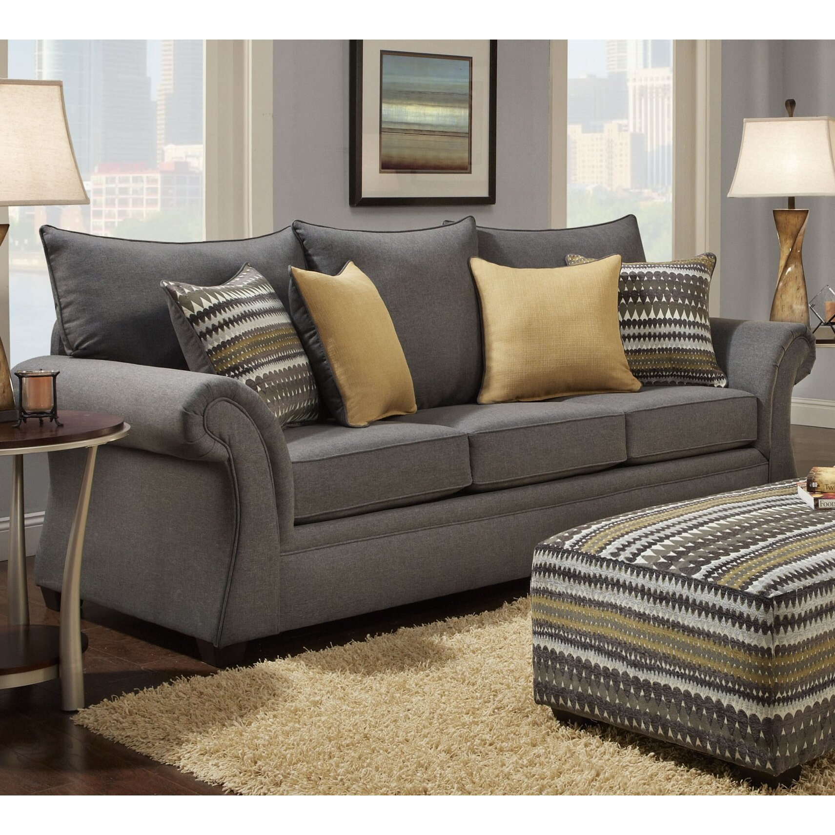 Living Room Collection Furniture Chelsea Home Furniture North Andover Living Room Collection