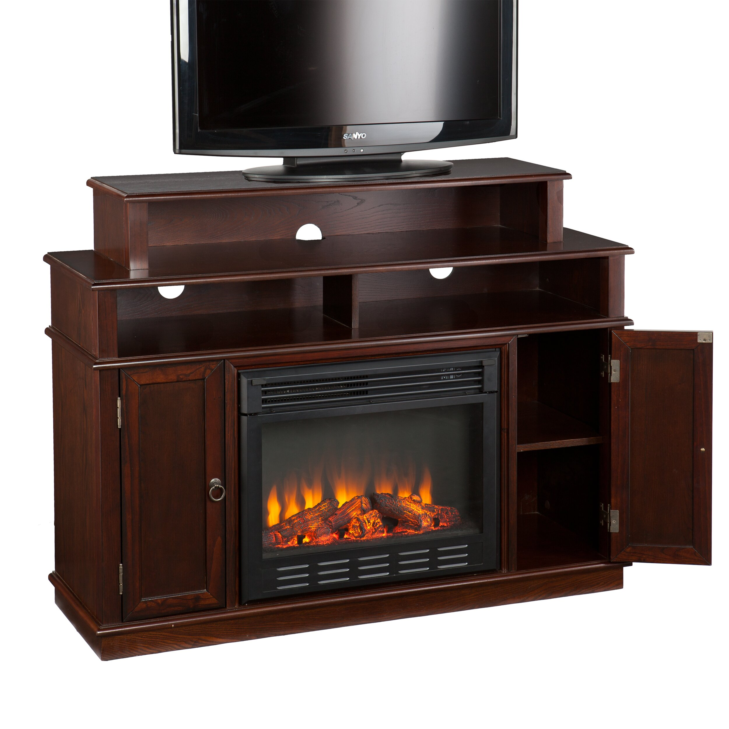 real flame fresno electric fireplace images
