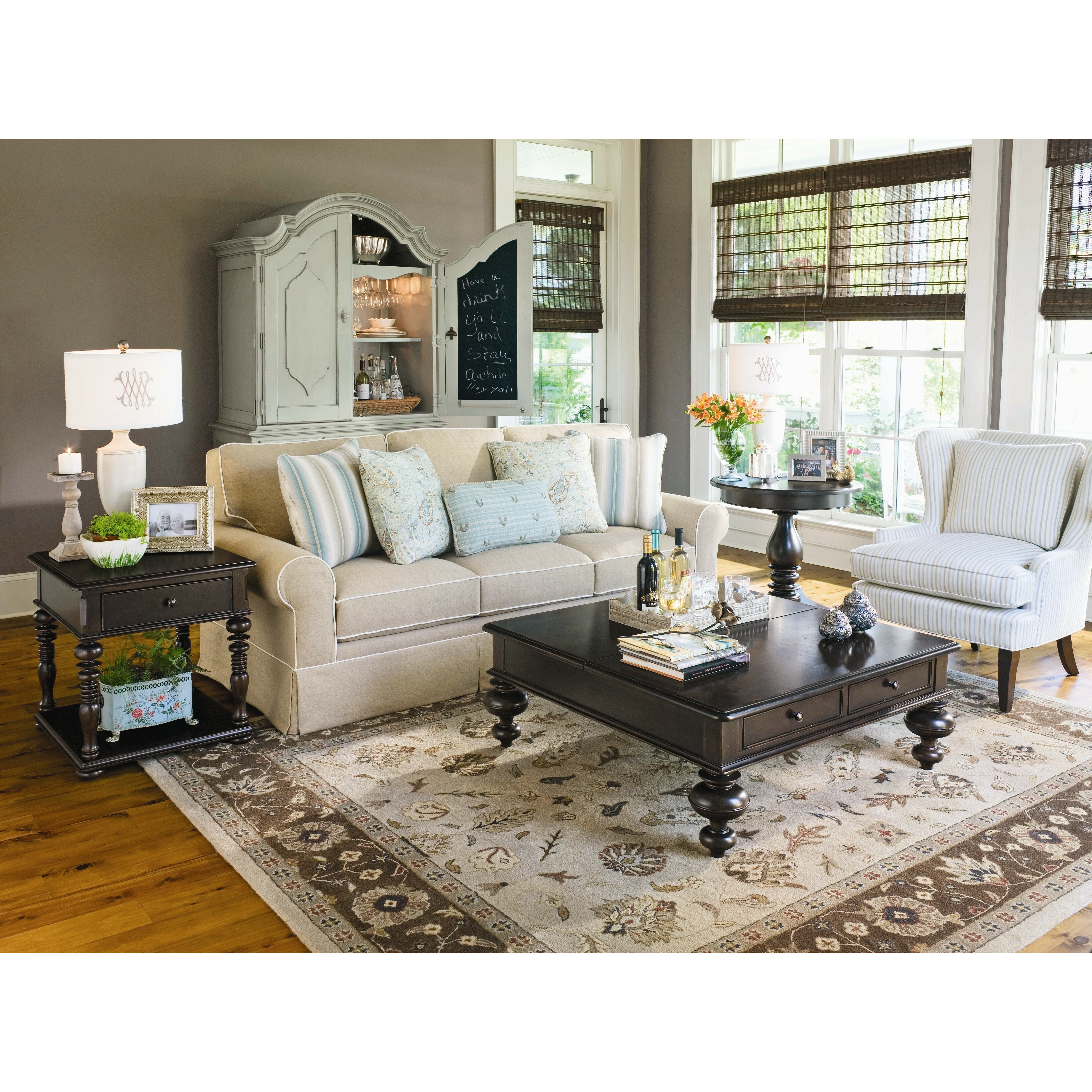 Paula Deen Bedroom Furniture Collection Wildon Home Ar Paula Deen Home Put Your Feet Up Coffee Table With