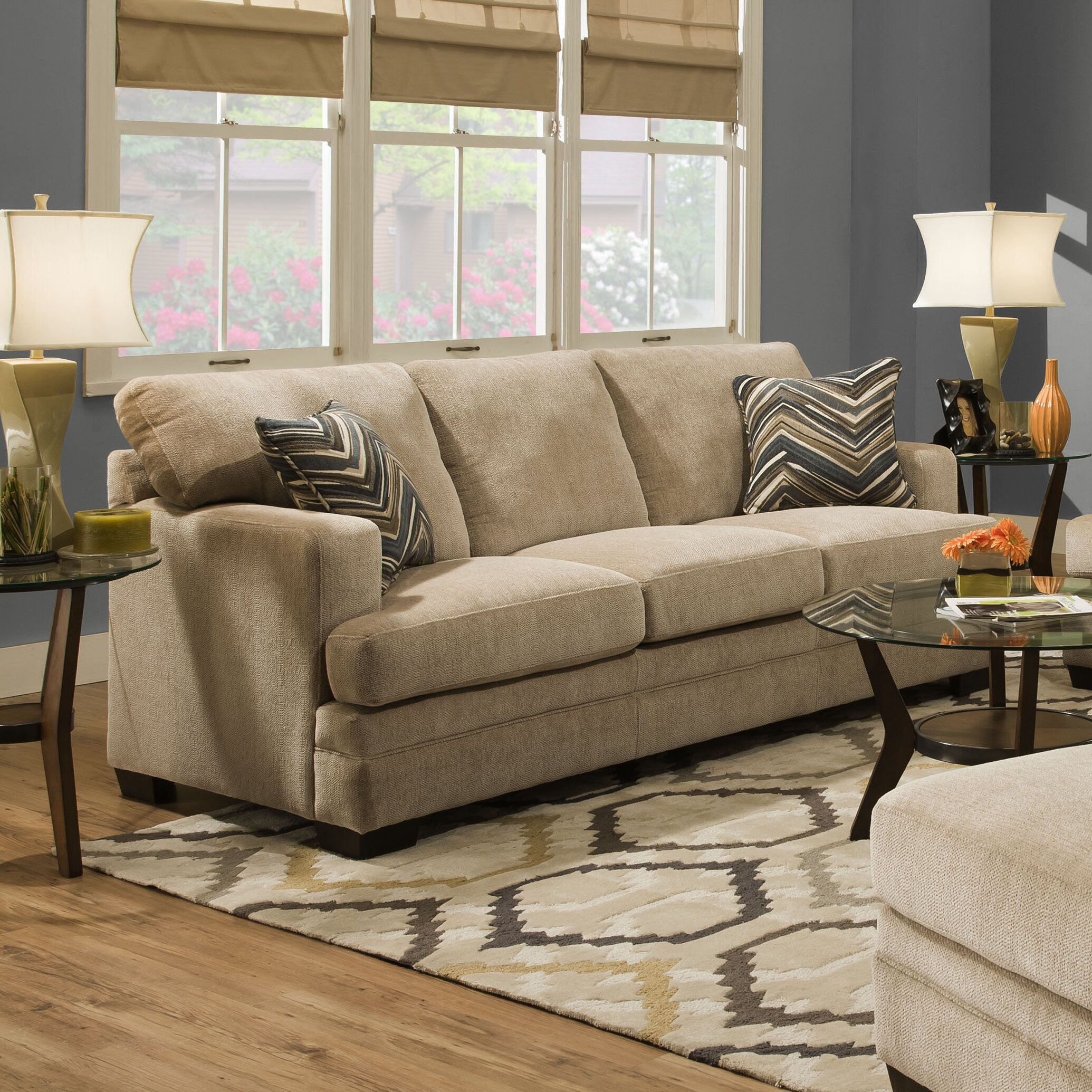 Simmons Velocity Sofa Review Brownsvilleclaimhelp