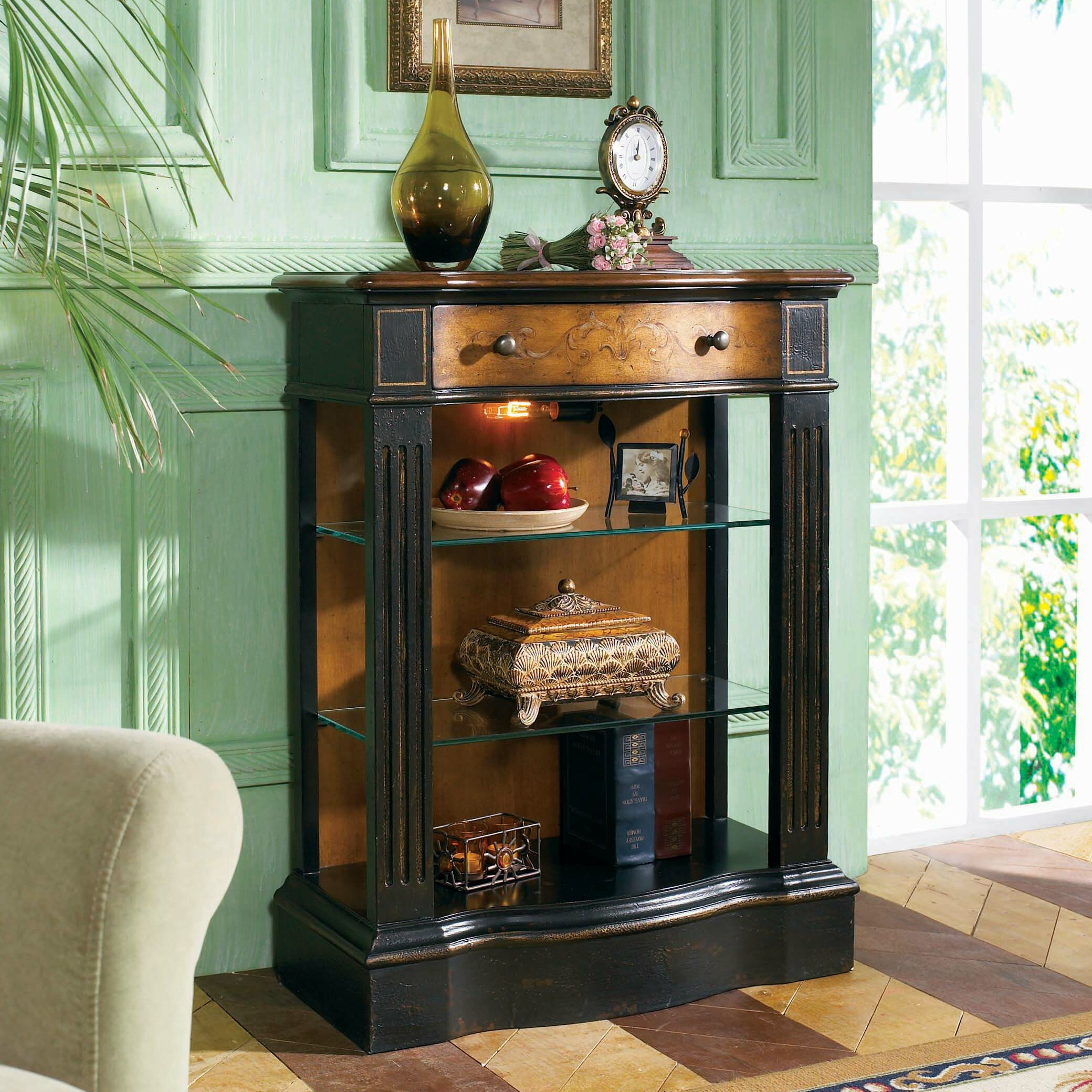 Hallway Console Cabinet Hooker Console Tables Hooker Furniture North Hampton Hall Console