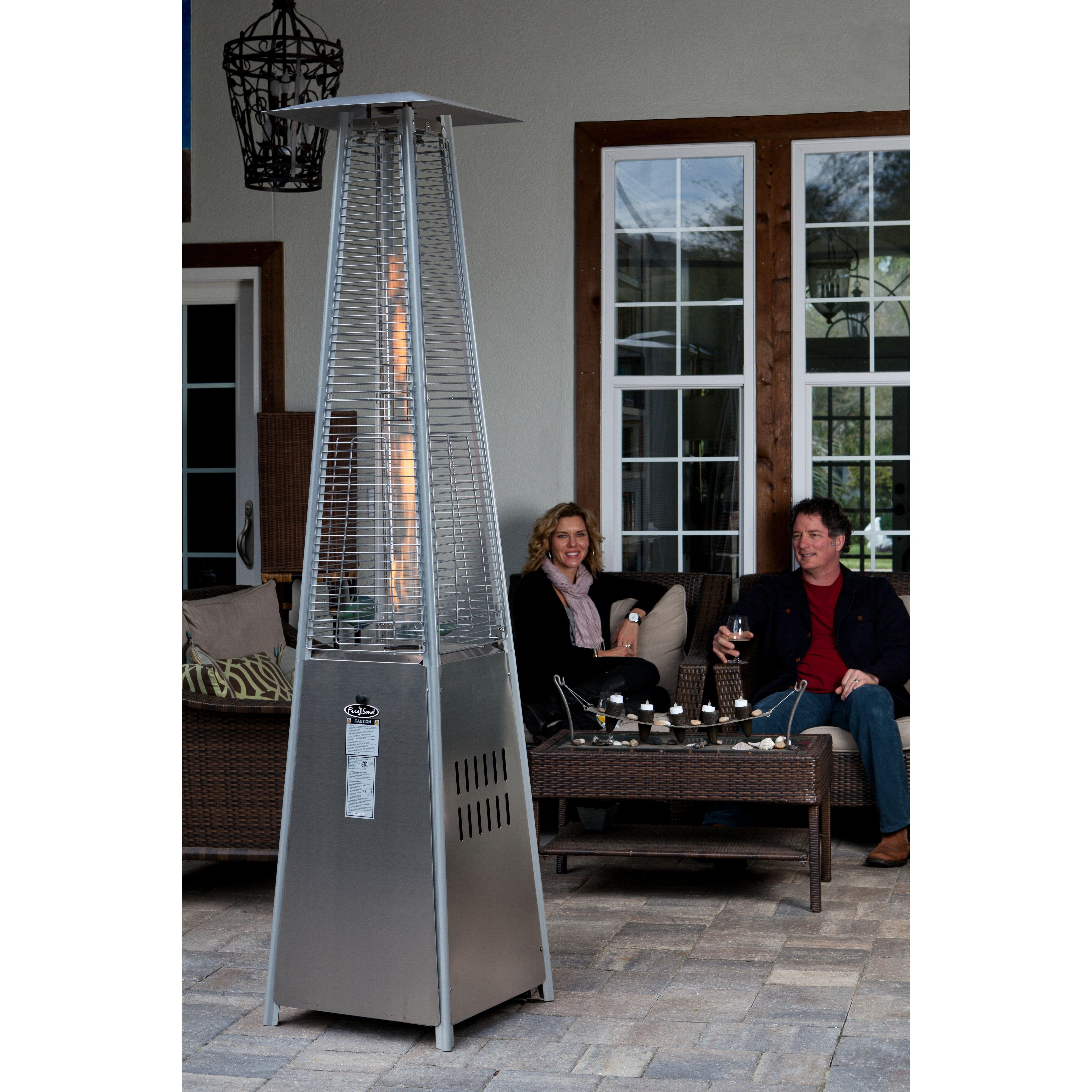 Outdoor Patio Heater Propane Icamblog