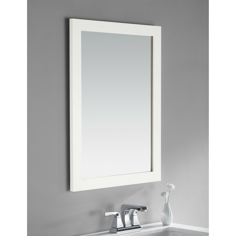 Vanity Mirrors Youll Love – Bathroom Vanity Mirror