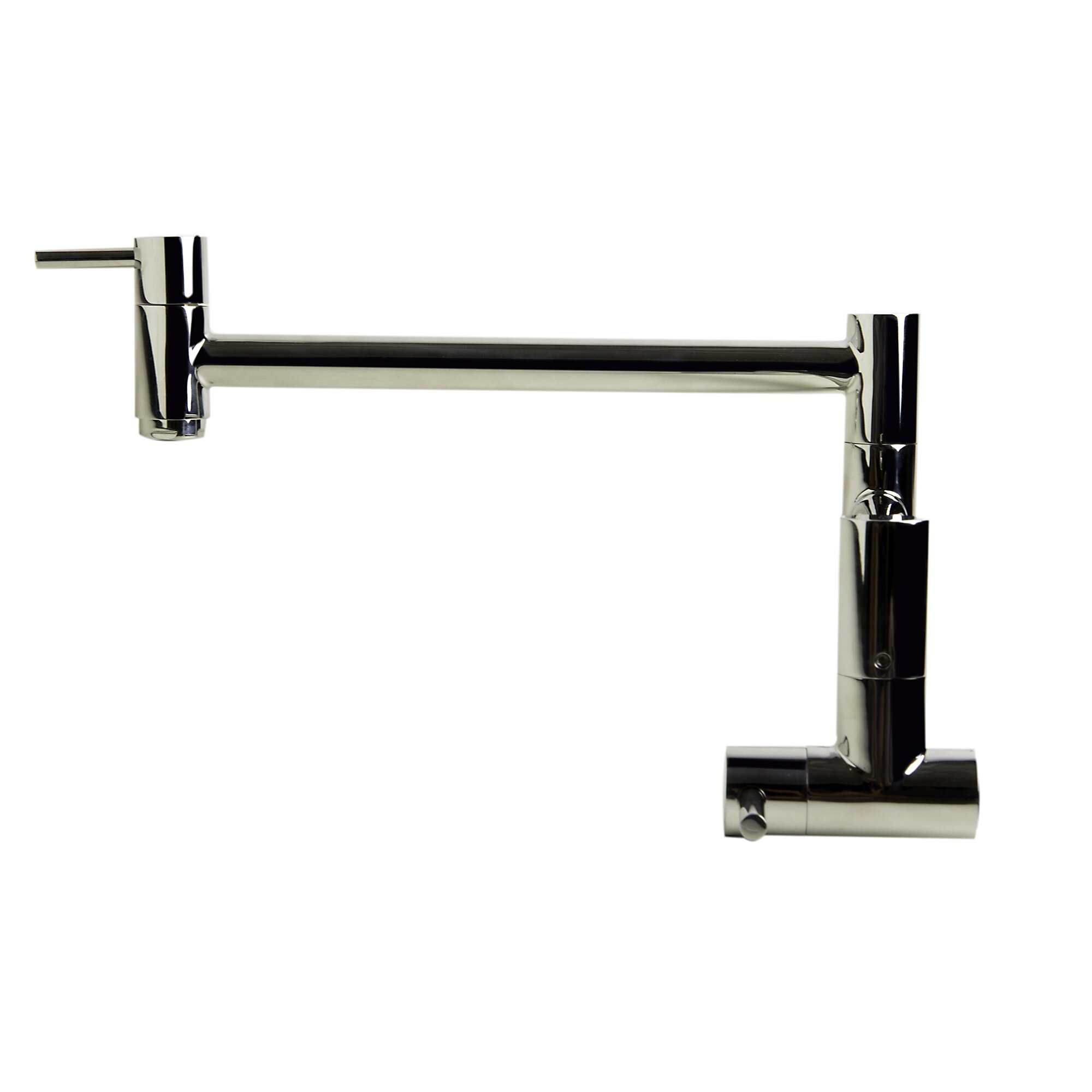 Most Reliable Kitchen Faucets 100 Most Reliable Kitchen Faucets Kitchen Design Brushed