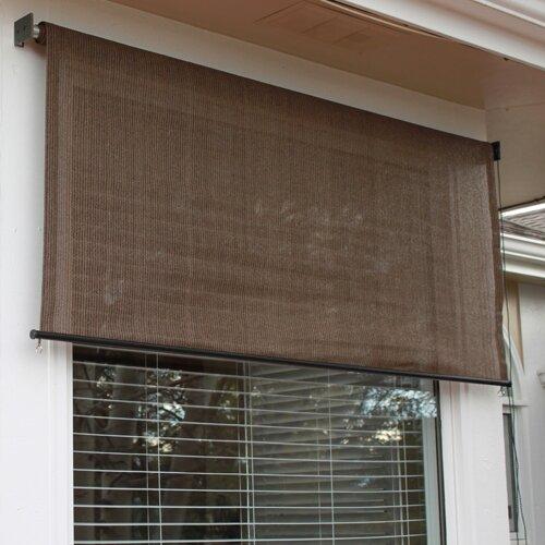 Richford Outdoor Roller Solar Shade Reviews Joss Main