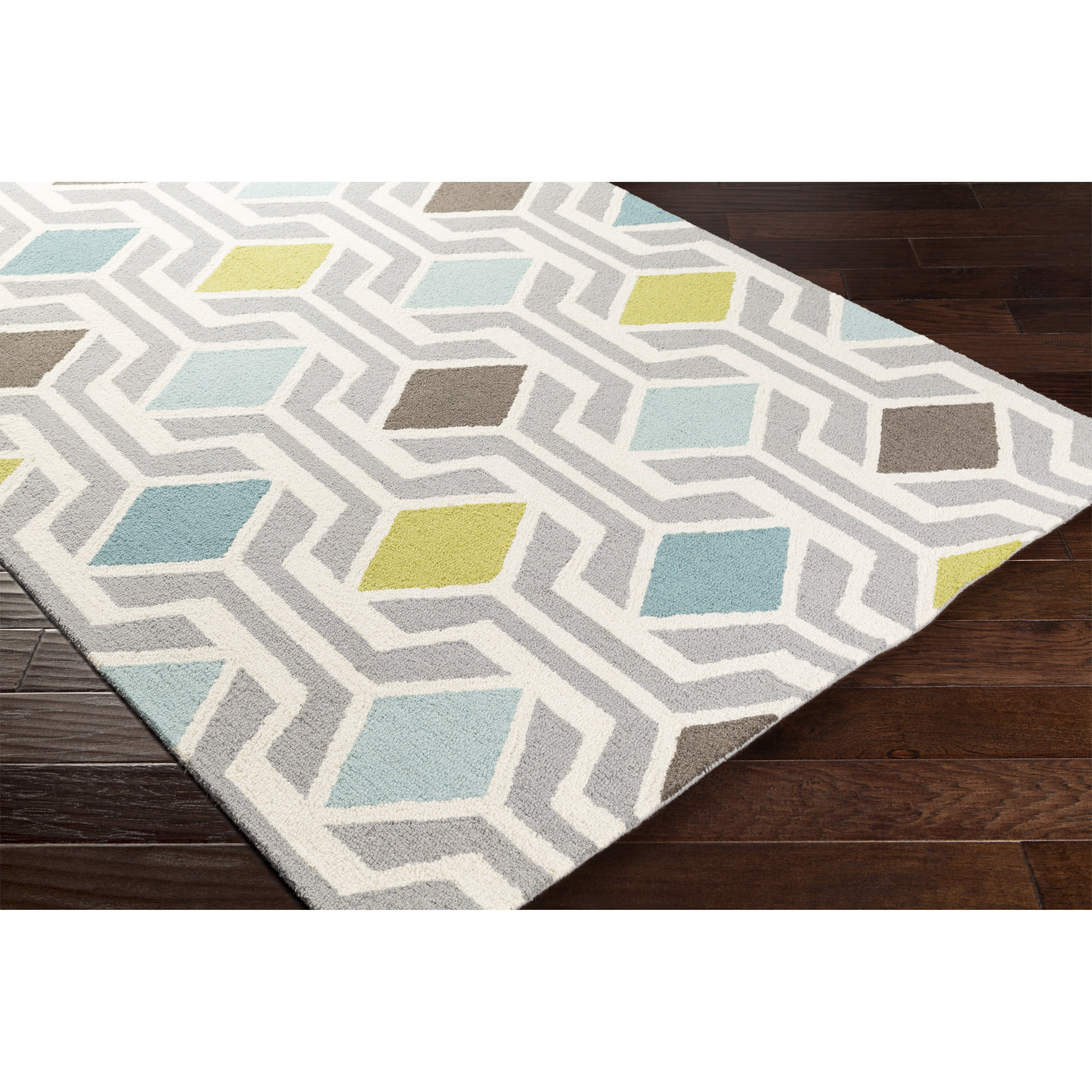 Teal And Yellow Area Rug Rugs Ideas