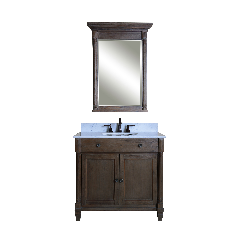 Bathroom Vanity Base Sagehill Neeson 36 Bathroom Vanity Base Reviews Wayfair