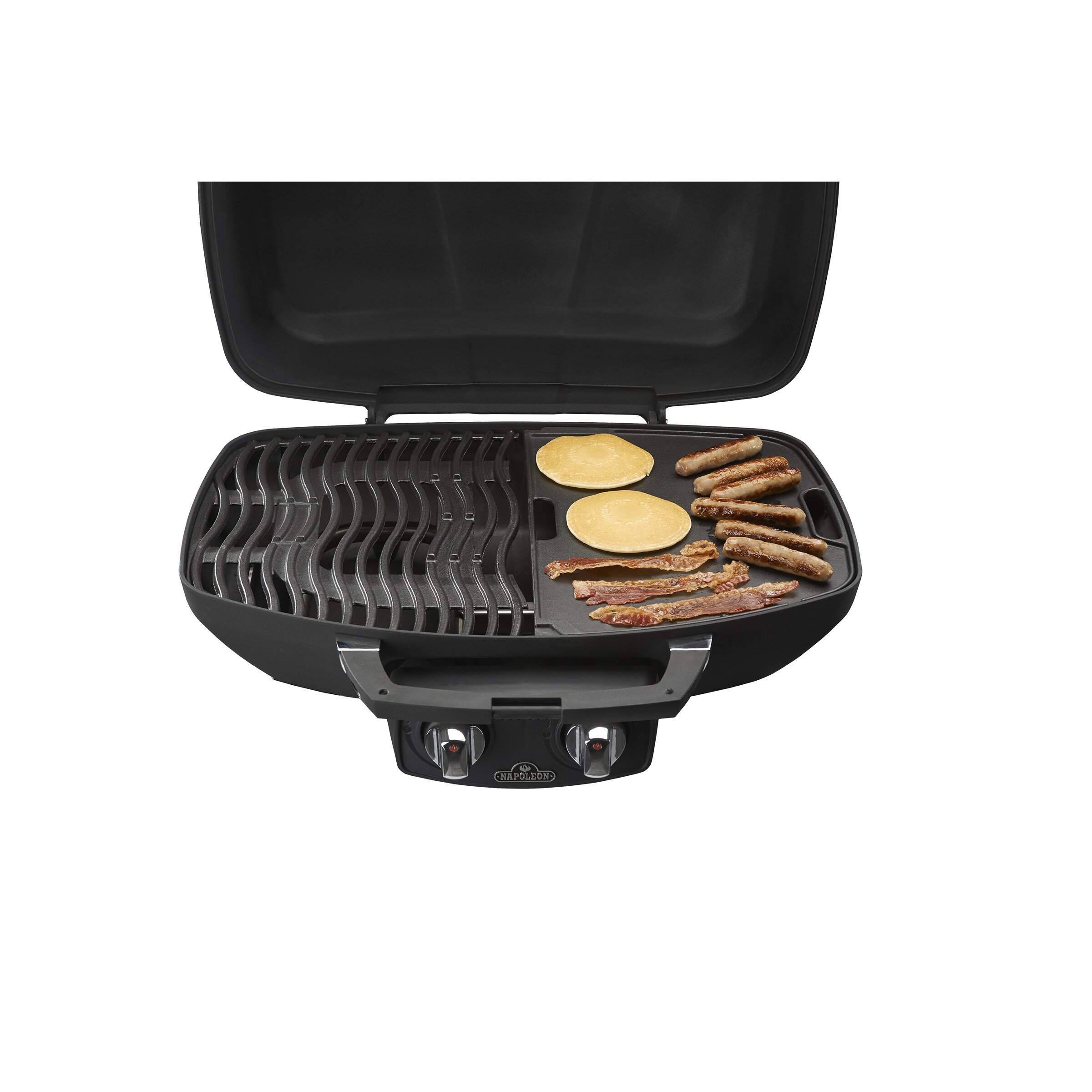 Napoleon Travel Q Cast Iron Reversible Grill Mat Wayfairca : Napoleon Travel Q Cast Iron Reversible Grill Mat from www.wayfair.ca size 2400 x 2400 jpeg 291kB