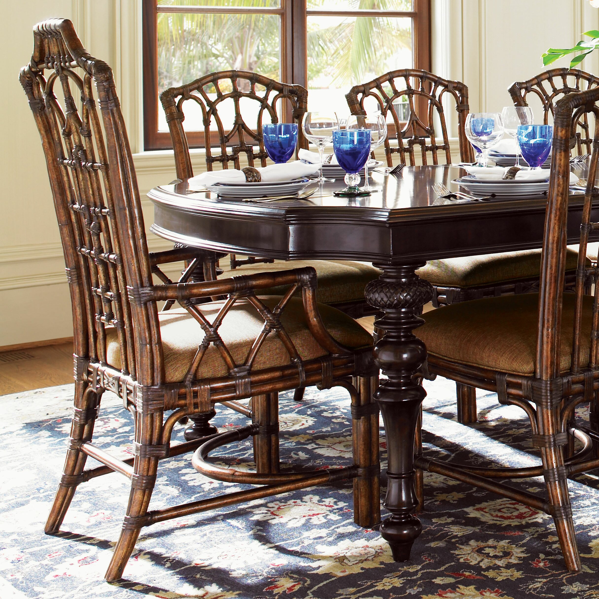 america furniture 11 piece dining room set dact us