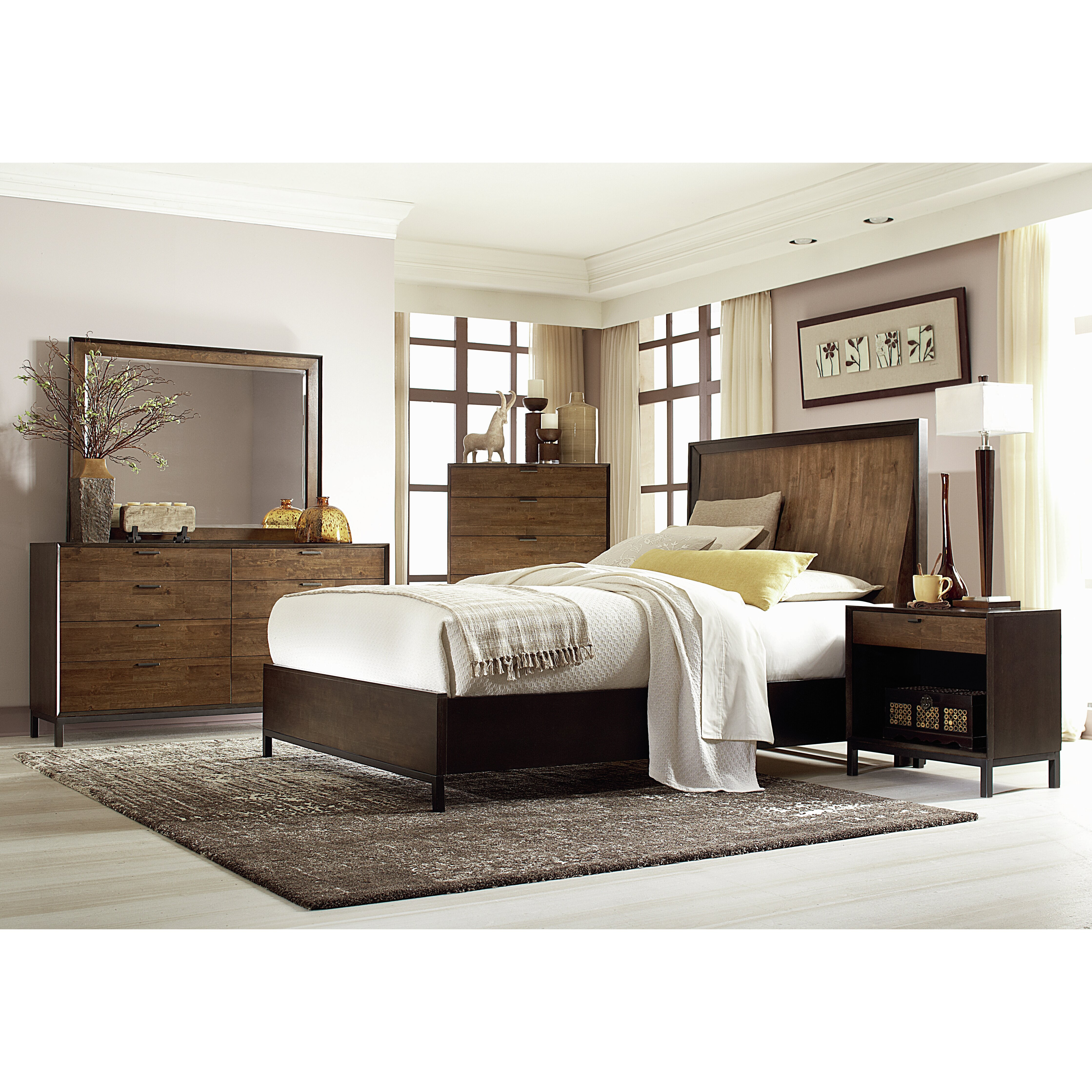 Legacy Bedroom Furniture Legacy Classic Furniture Kateri 5 Drawer Chest Reviews Wayfair