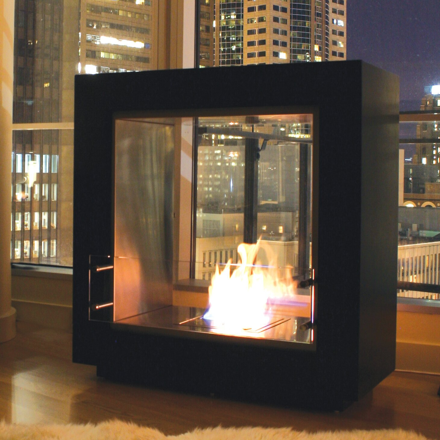 100 eco smart fireplace how to build your own bio ethanol