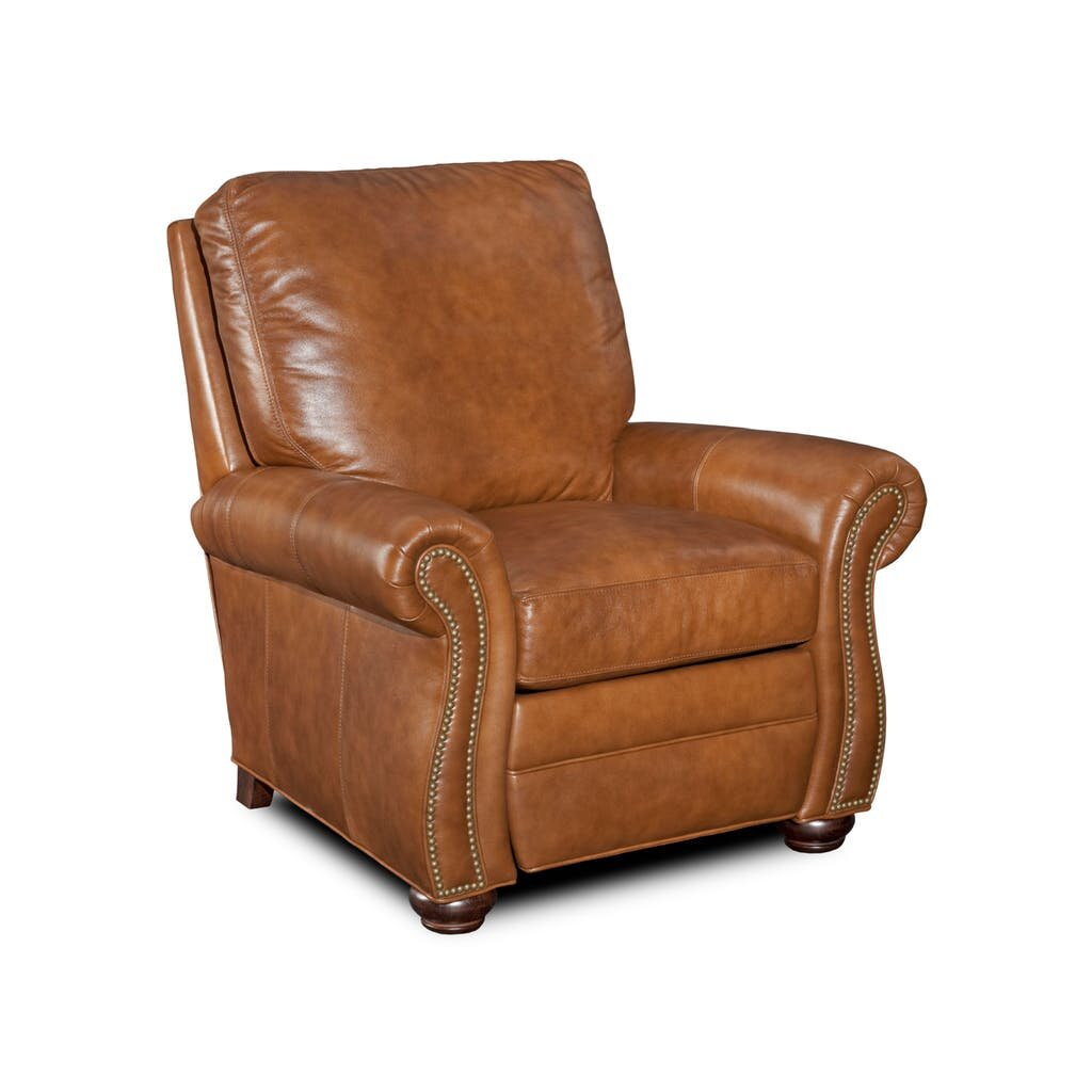 Bradington young swivel glider recliner bradington young for Electric recliners reviews