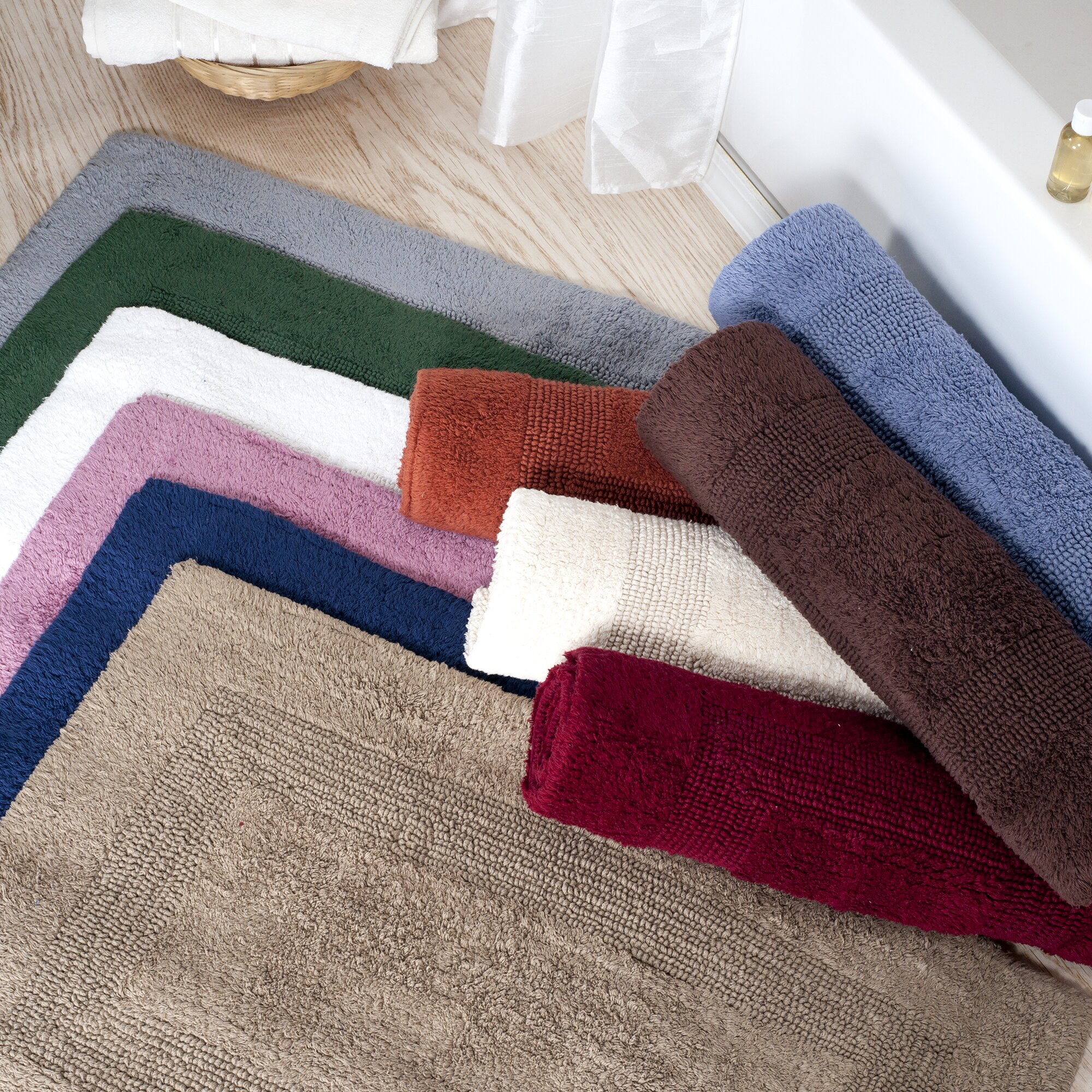 Rubber Backed Kitchen Rugs Bathroom Rugs Without Rubber Backing Textiles And Rugs Ideas