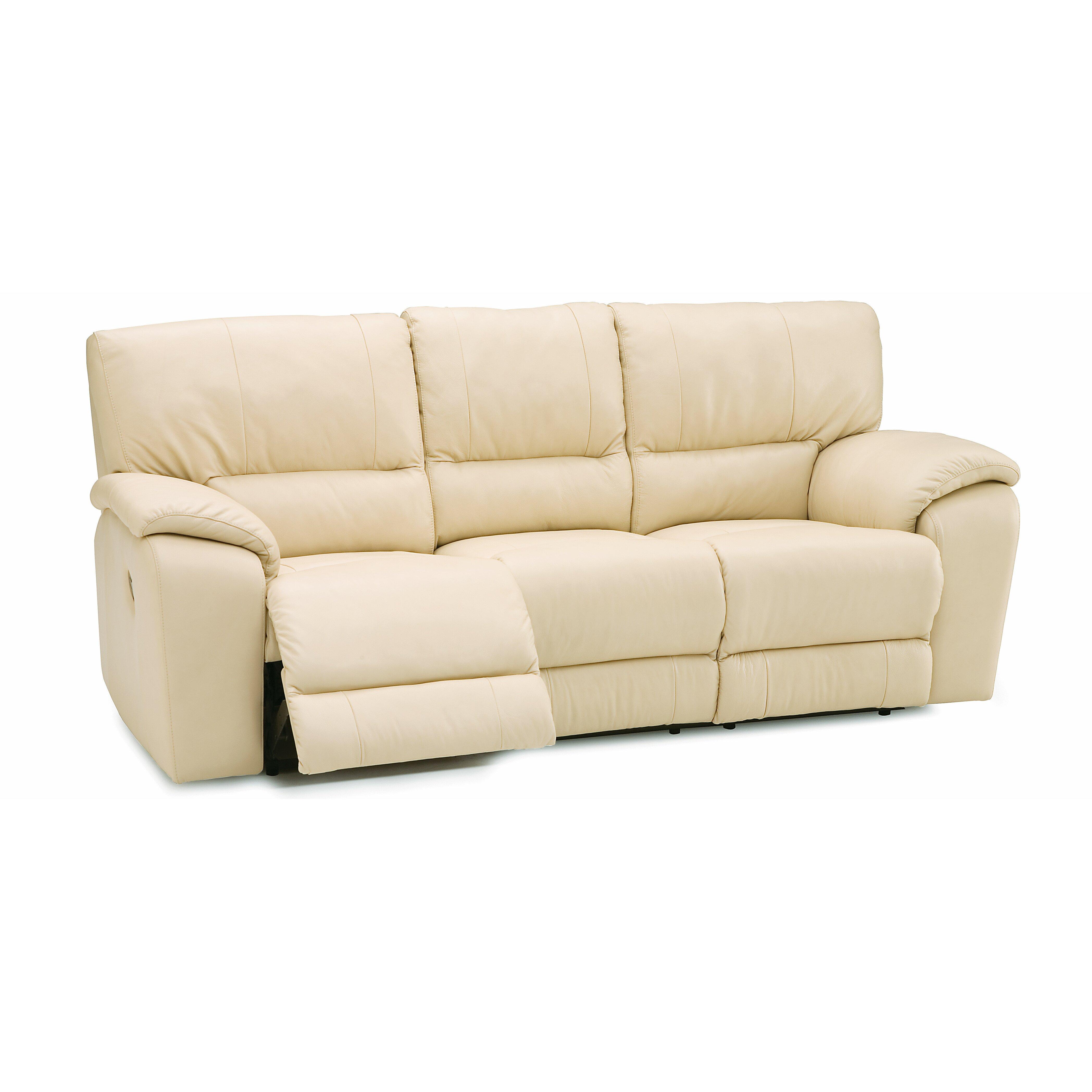 Motorized Recliner Sofa Reviews