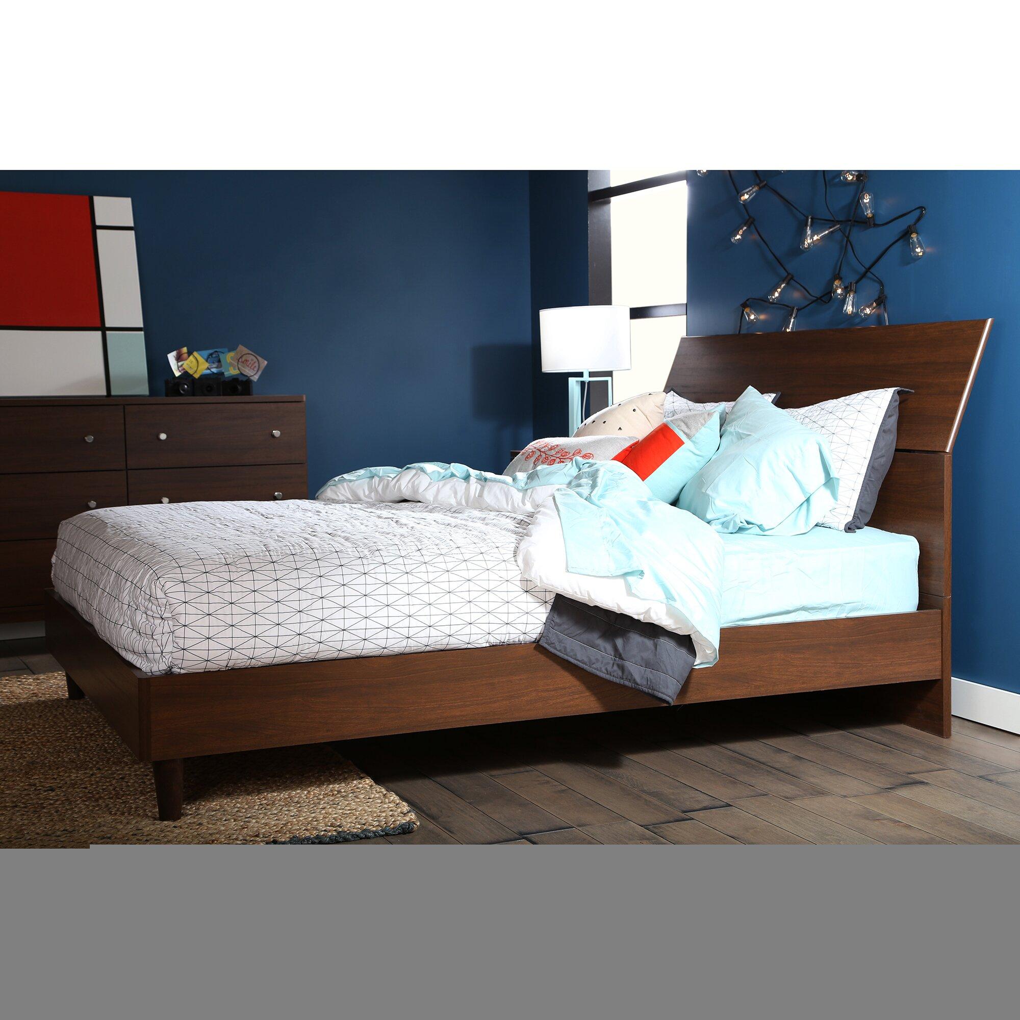 Platform Bedroom Sets. Standard Furniture Metro Piece Platform ...