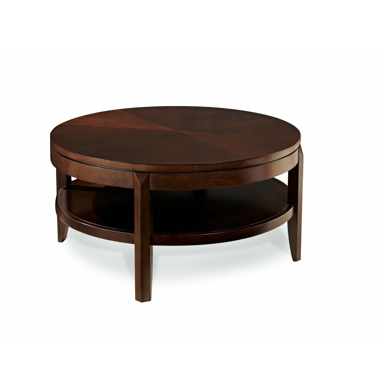 Hammary Tribecca Coffee Table Reviews Wayfair